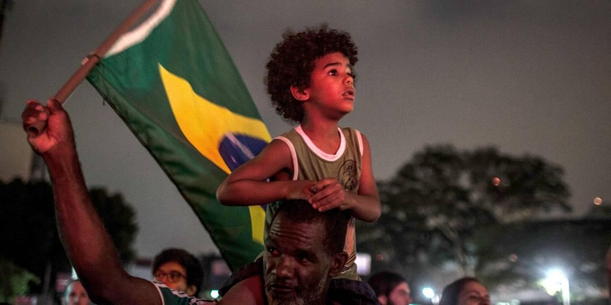 Bolsonaro enfrentará a Haddad en la segunda ronda de las elecciones de Brasil