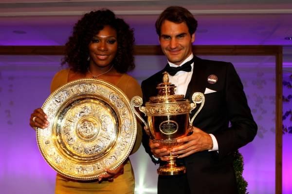 Arranca el Masters de Shanghái con Djokovic y Federer como favoritos - Actualidad