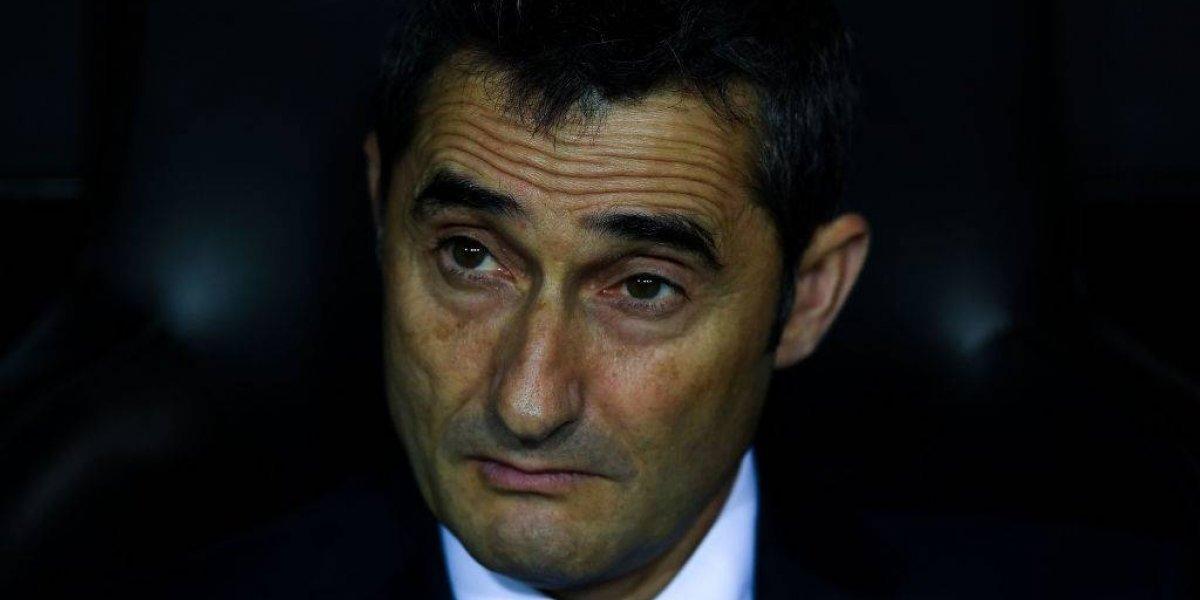 """¿Y Vidal? Valverde se rinde al """"nuevo Xavi"""" Arthur: """"Tiene condiciones que nos vienen muy bien"""""""