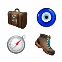 Nuevos Emojis disponibles en iOS 12.1