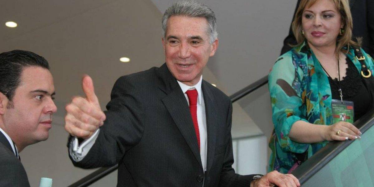 Roberto Madrazo admite que AMLO iba arriba en la elección de 2006