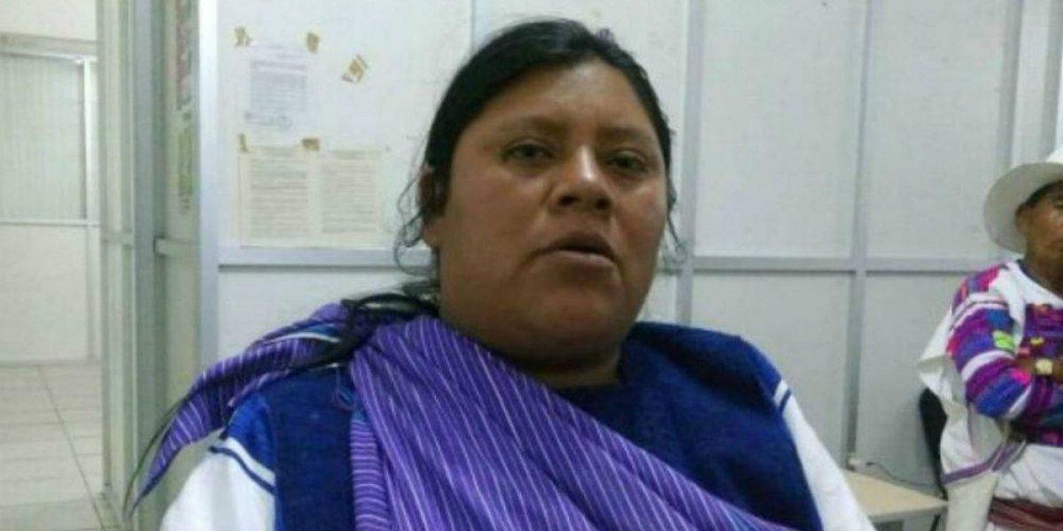 Impiden a sindica asumir su cargo en municipio chiapaneco