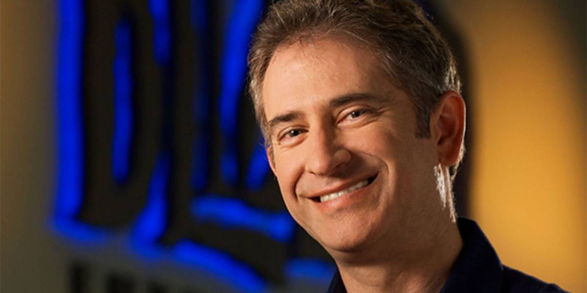 Mike Morhaime deja la presidencia de Blizzard tras 27 años con la compañía