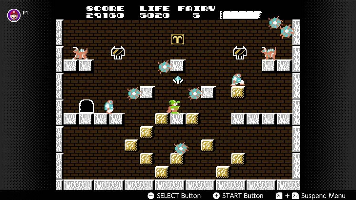 Nintendo Switch Online Agregara Tres Nuevos Juegos Clasicos De Nes A