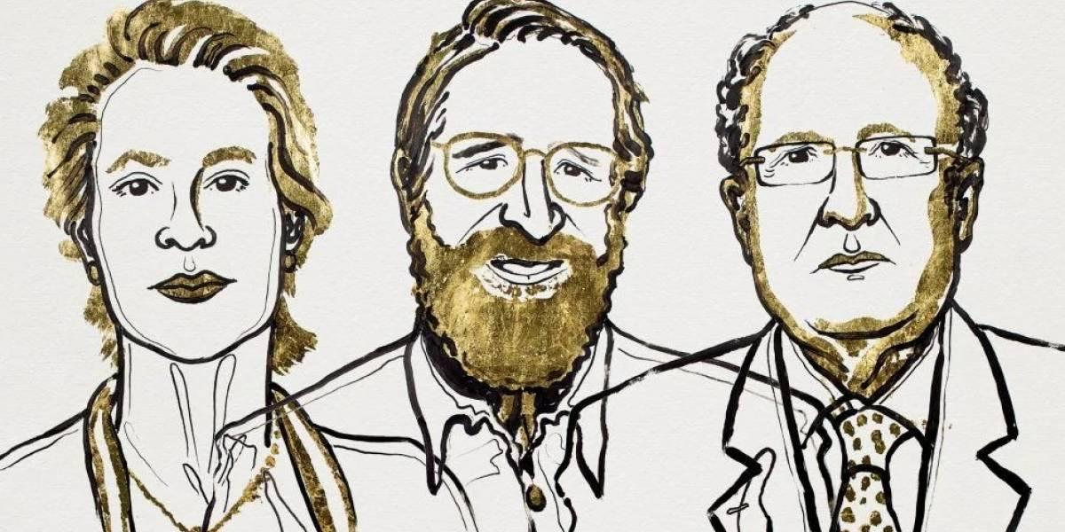 Evolución dirigida y anticuerpos: Nobel de Química se va para tres mentes brillantes