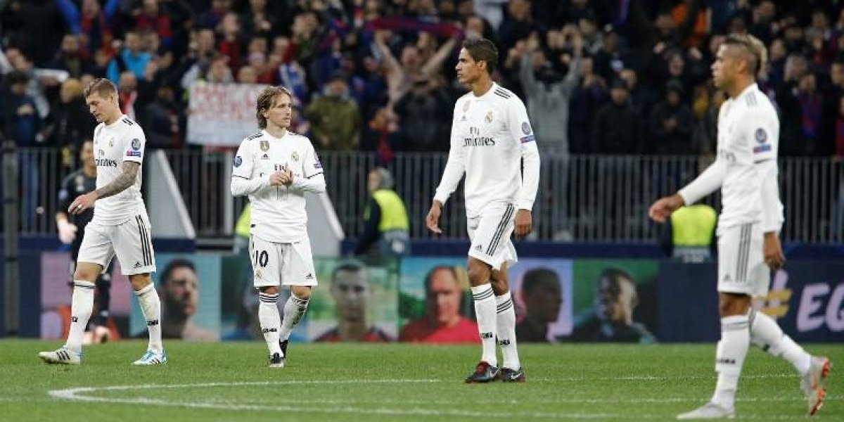 El madridismo ¿comienza a sentir nostalgia por Cristiano Ronaldo?