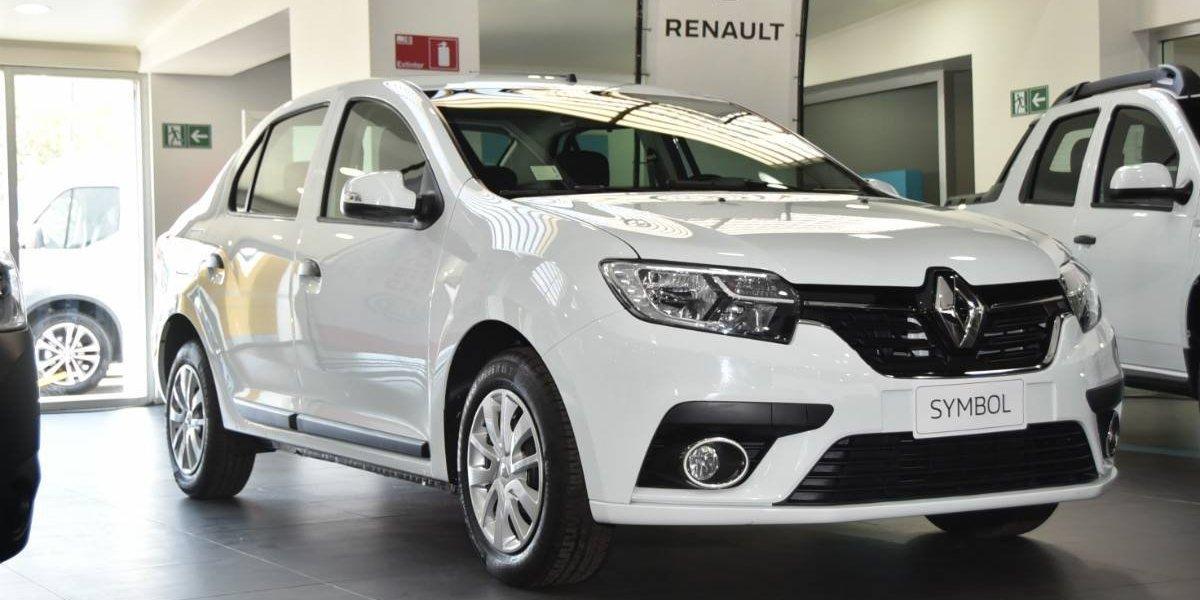 Renault y Gasco presentan el primer auto de uso particular a gas licuado de Chile