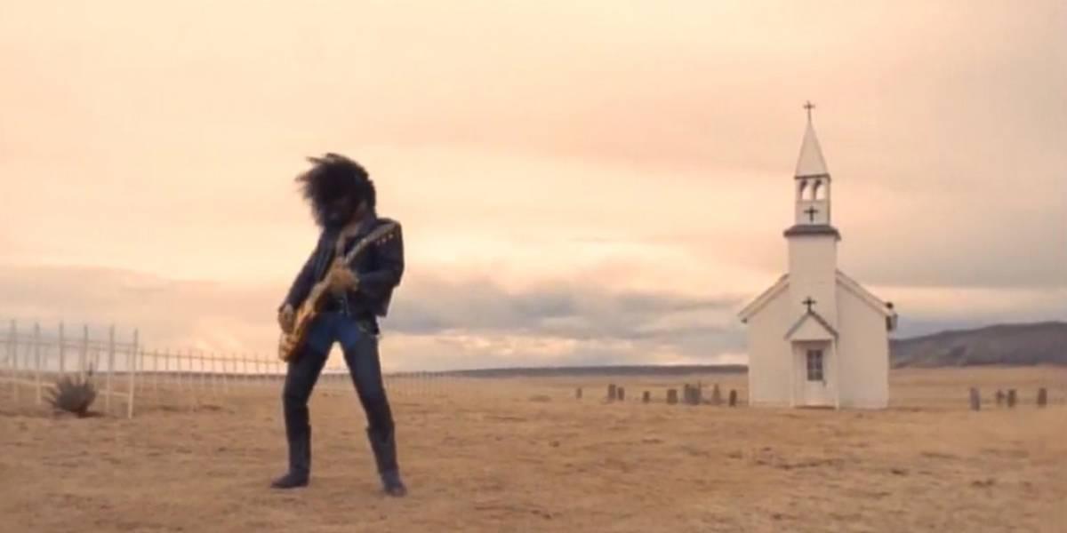 Slash revela que sentiu medo durante gravação do clipe November Rain, do Guns N' Roses