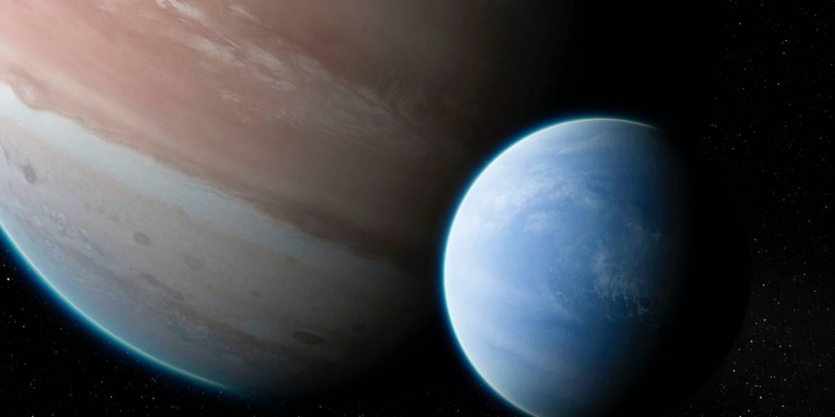 Astrónomos anuncian posible primera exoluna
