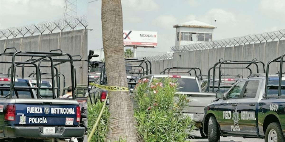 Nuevo León está rebasado para controlar penales