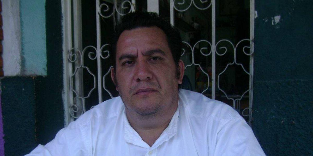 CNDH pide proteger a familia y colaboradores de Sergio Martínez