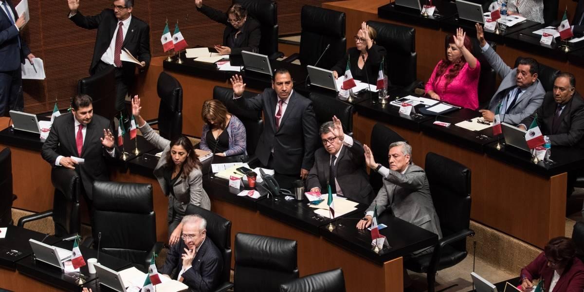 Critican senadores nuevo acuerdo comercial de América del Norte