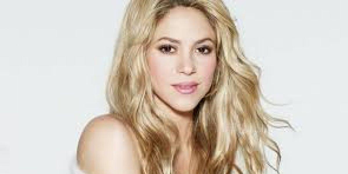 Shakira se suma al auge de las series biográficas
