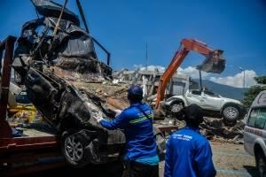 ¿Cómo ayudar a damnificados por sismo y tsunami en Indonesia?