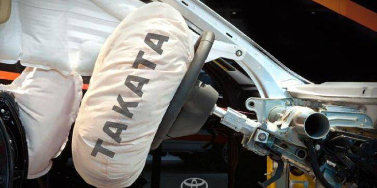 Pro Consumidor llama a reparación bolsas de aire de vehículos Honda y Acura