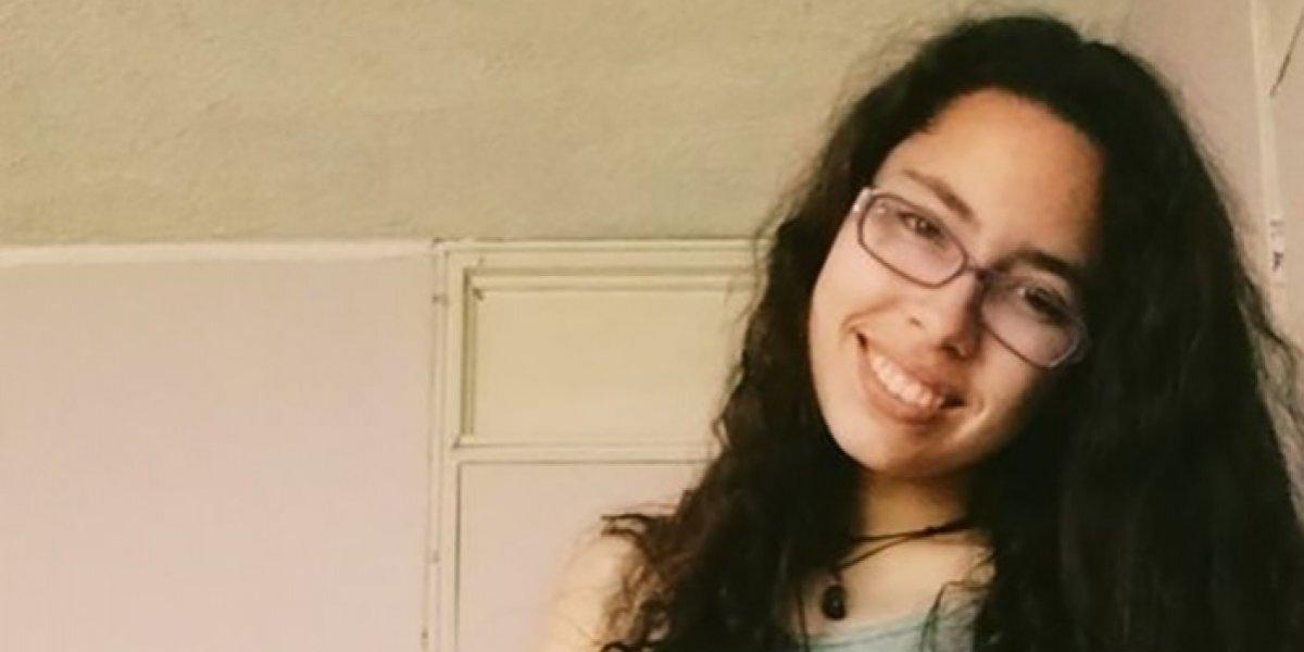 Misteriosa desaparición de joven voluntaria de la Teletón en Chiguayante: mensaje de audio de WhatsApp fue su último rastro