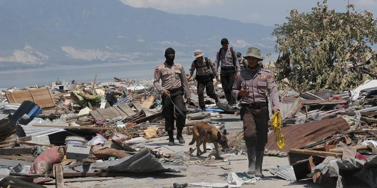 Petobo, el pueblo entero que desapareció por el tsunami en Indonesia