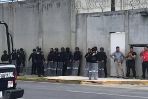 Disturbios e intento de fuga en el Centro Tutelar de Menores de Nuevo León