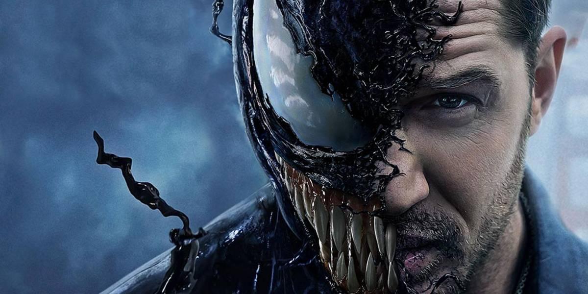 Venom: Cómo hacer una película de Spider-Man sin Spider-Man [FW Opinión]