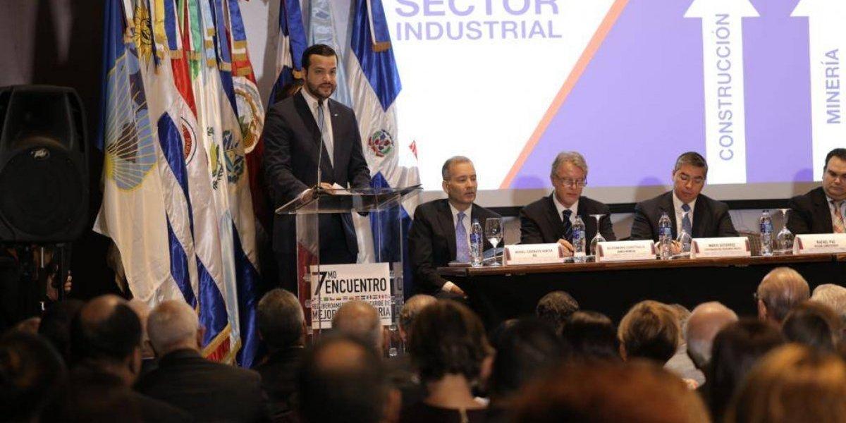 Competitividad inaugura VII encuentro de la Red Iberoamericana y del Caribe de Mejora Regulatoria
