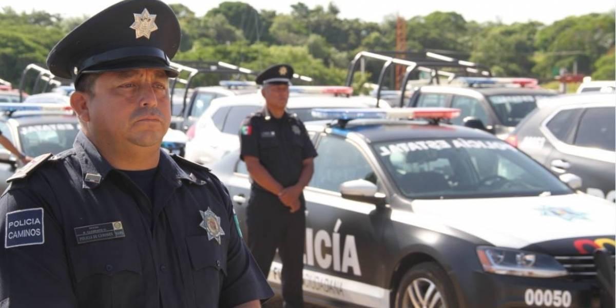 Chiapas se mantiene a la baja en delitos de alto impacto