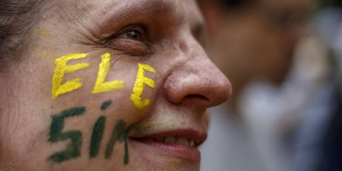 Voto anti-PT, por segurança e pela família tradicional: o que pensam as mulheres que escolheram Bolsonaro