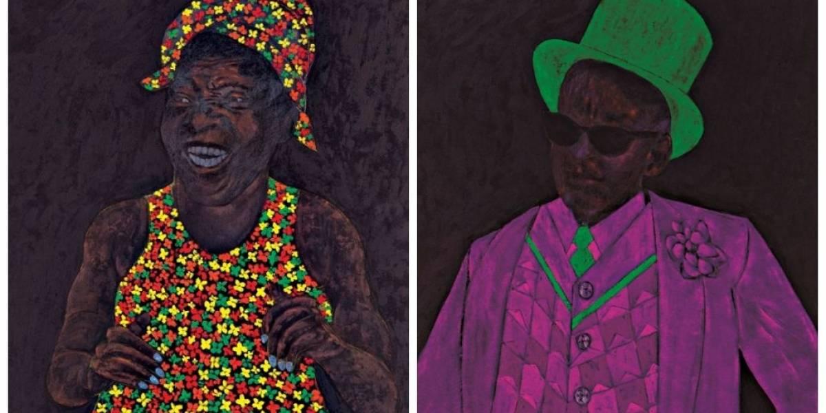 Mostra gratuita em SP apresenta visões poéticas de ícones da cultura afro-brasileira