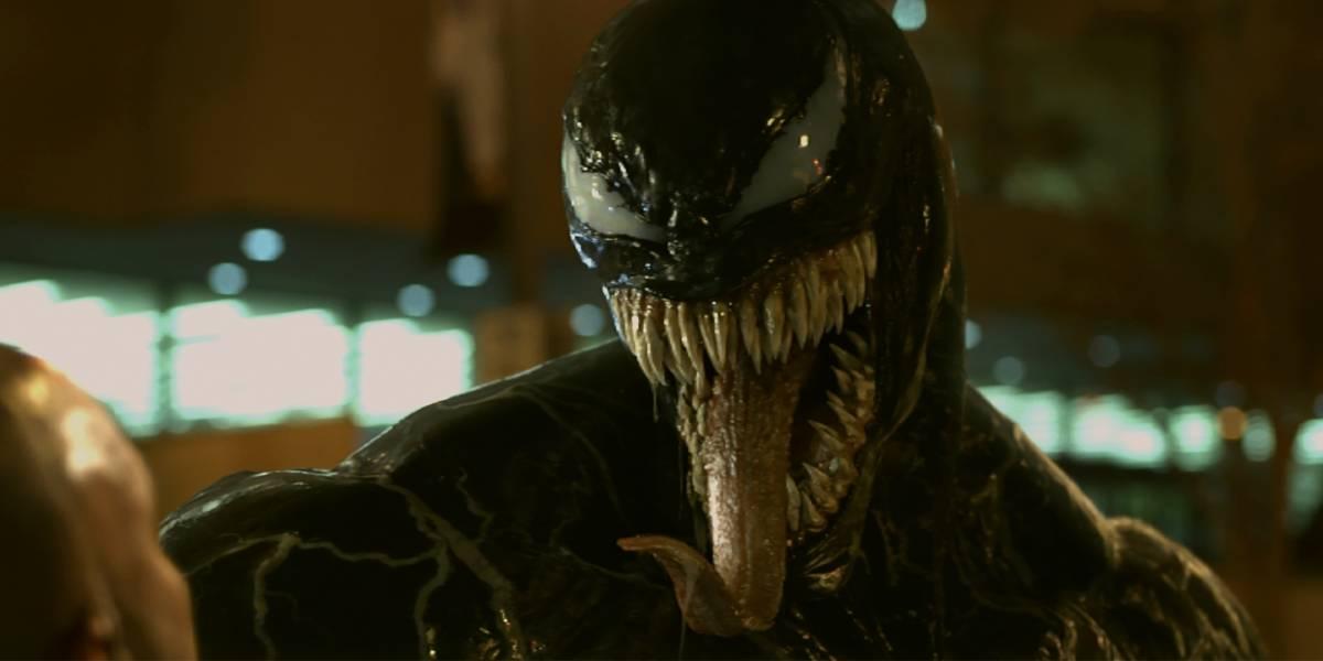 Inspirado em inimigo do Homem-Aranha, Venom surge meio vilão, meio herói
