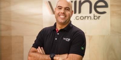 Rogério Salume recebeu influencers na sede da Wine, em Vitória, para falar sobre seu Club Wine