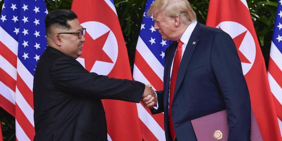¿Es broma? Trump y Kim entre los candidatos al premio Nobel de la paz
