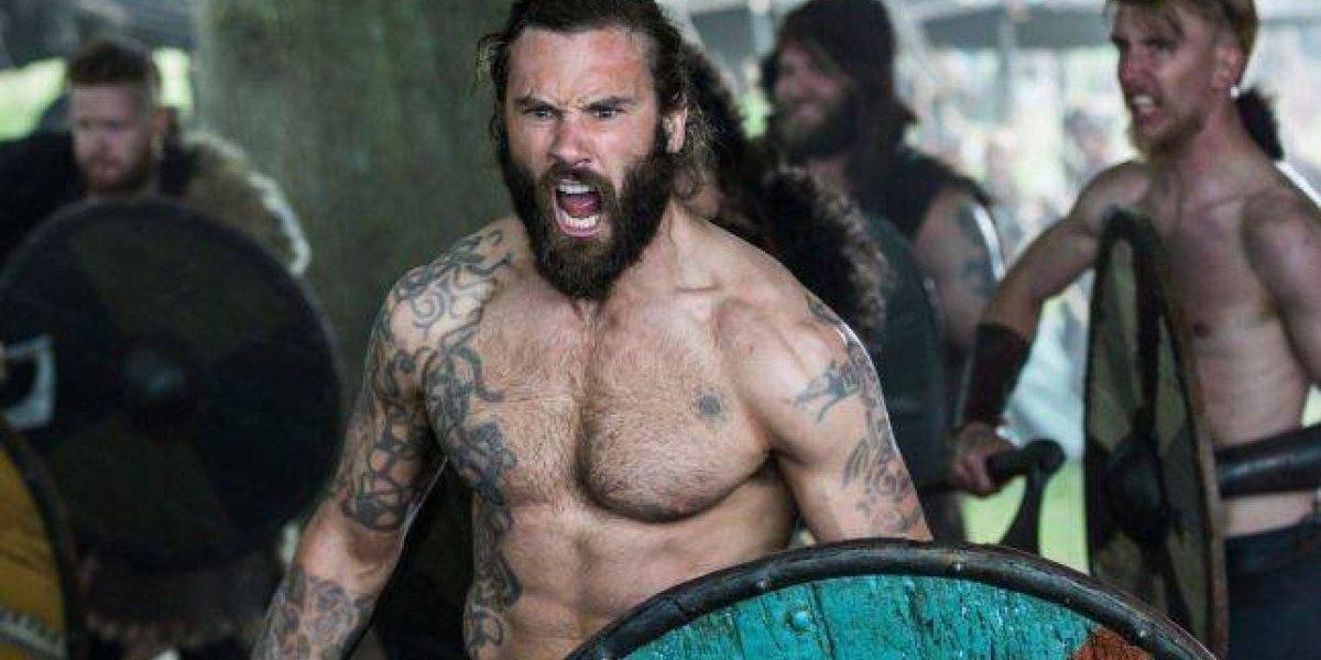 Vikings: Clive Standen publica trailer e revela batalha impressionante da 5ª temporada