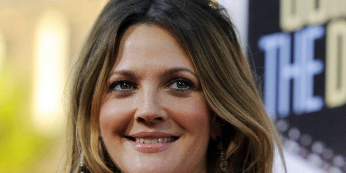 EgyptAir defiende supuesta entrevista con Drew Barrymore