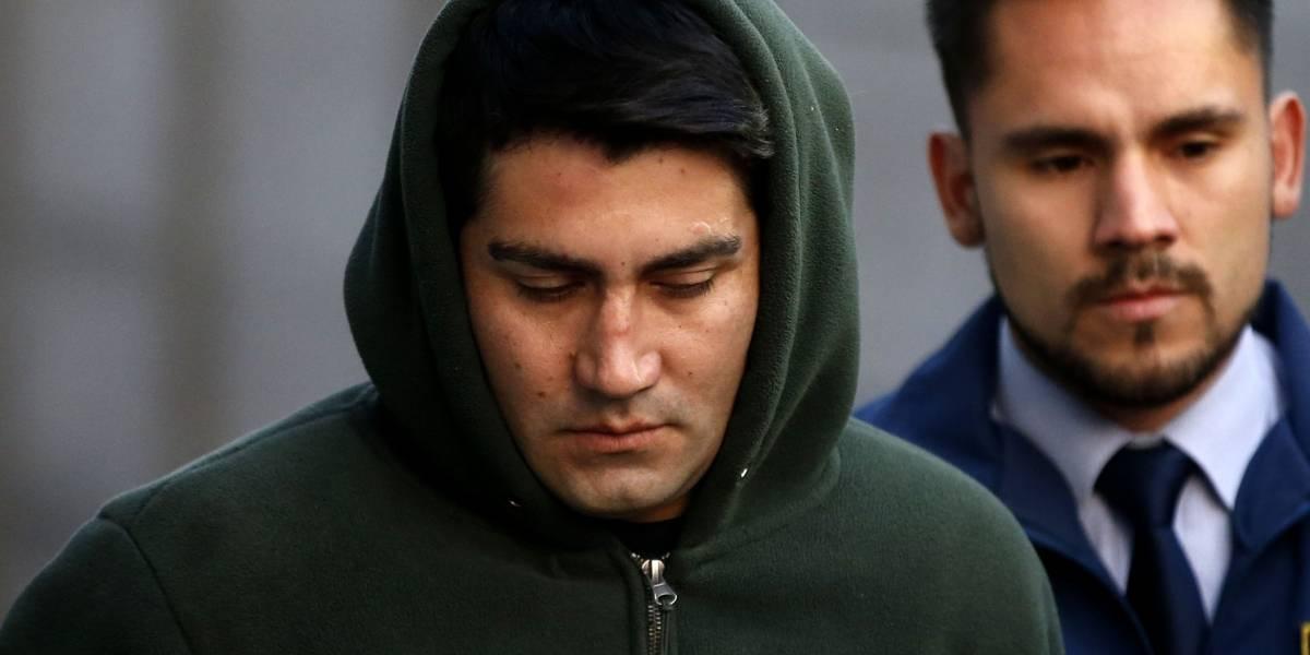 Mató a joven punk, la descuartizó y guardó sus restos en una maleta: Tribunal de Melipilla le dio presidio perpetuo