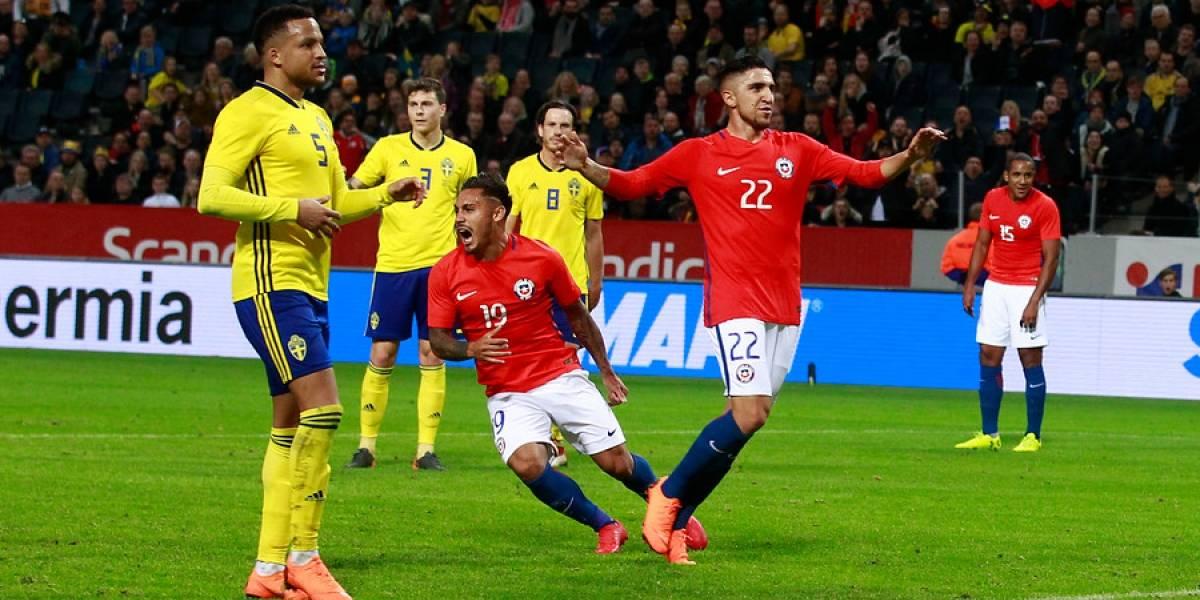 Con minutos y partidos: Los 34 jugadores que utilizó Reinaldo Rueda en sus seis partidos en la Roja