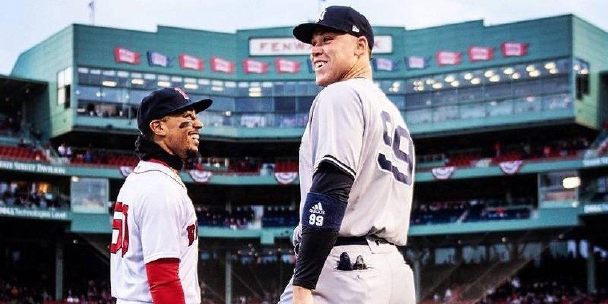 Medias Rojas- Yankees: un duelo de poder contra poder