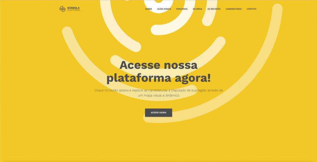Bússola Eleitoral (bussolaeleitoral.org)