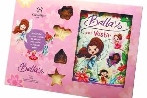 Bellas chocolate