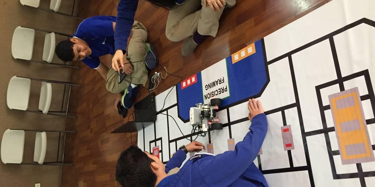 Jóvenes guatemaltecos participarán en Olimpiada Mundial de Robótica