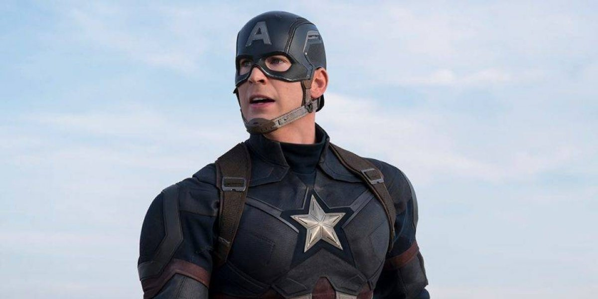 Avengers 4: Chris Evans se despide del Captain America