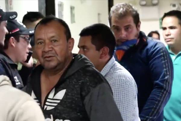 Sigue la polémica por casa por cárcel a peligrosa banda dedicada a robar bicicletas en Bogotá