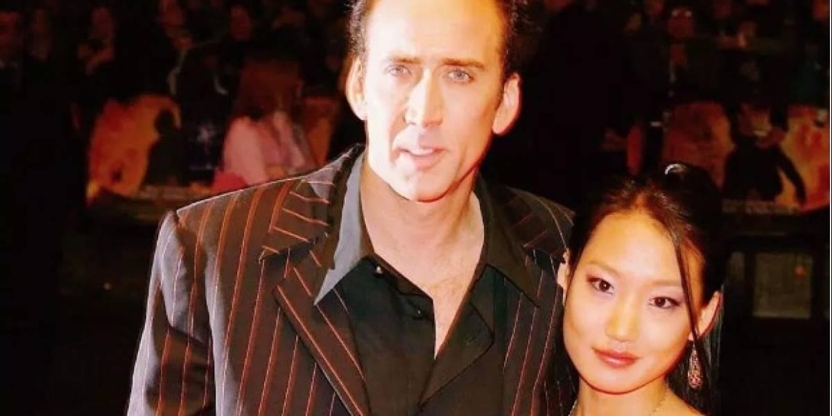Nicolas Cage acusado de abuso sexual