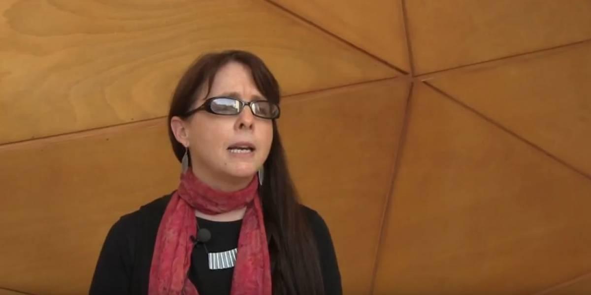 Habrá recortes en Conacyt, pero no en becas: directora propuesta