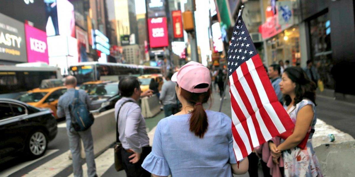 Lotería de visas: así se postula al sistema de sorteo de permisos de residencia permanente en Estados Unidos