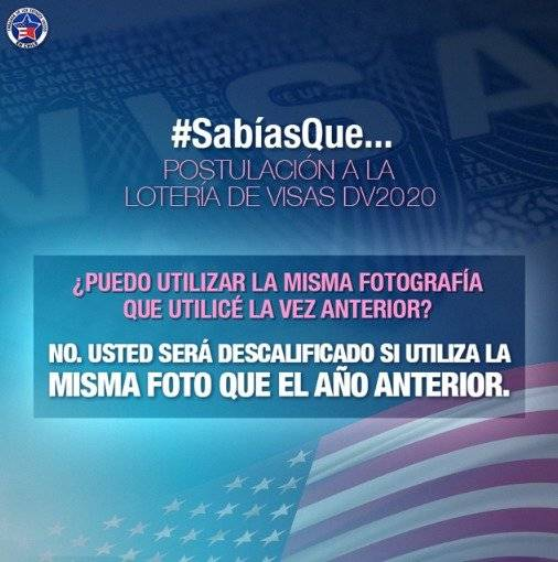 Gentileza Embajada de Estados Unidos en Chile