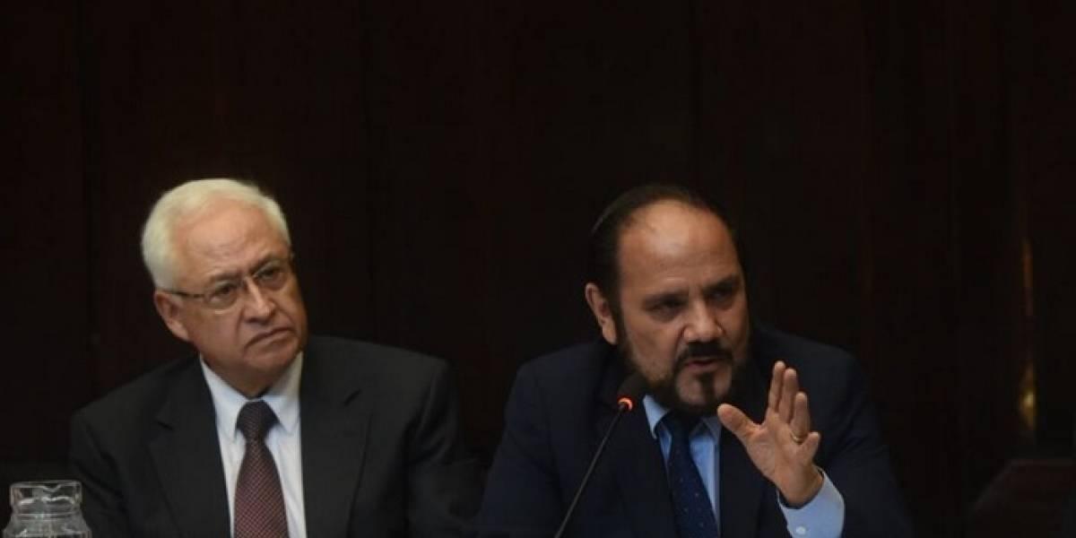 Analizarán pruebas con las que FCN-Nación evita ser cancelado
