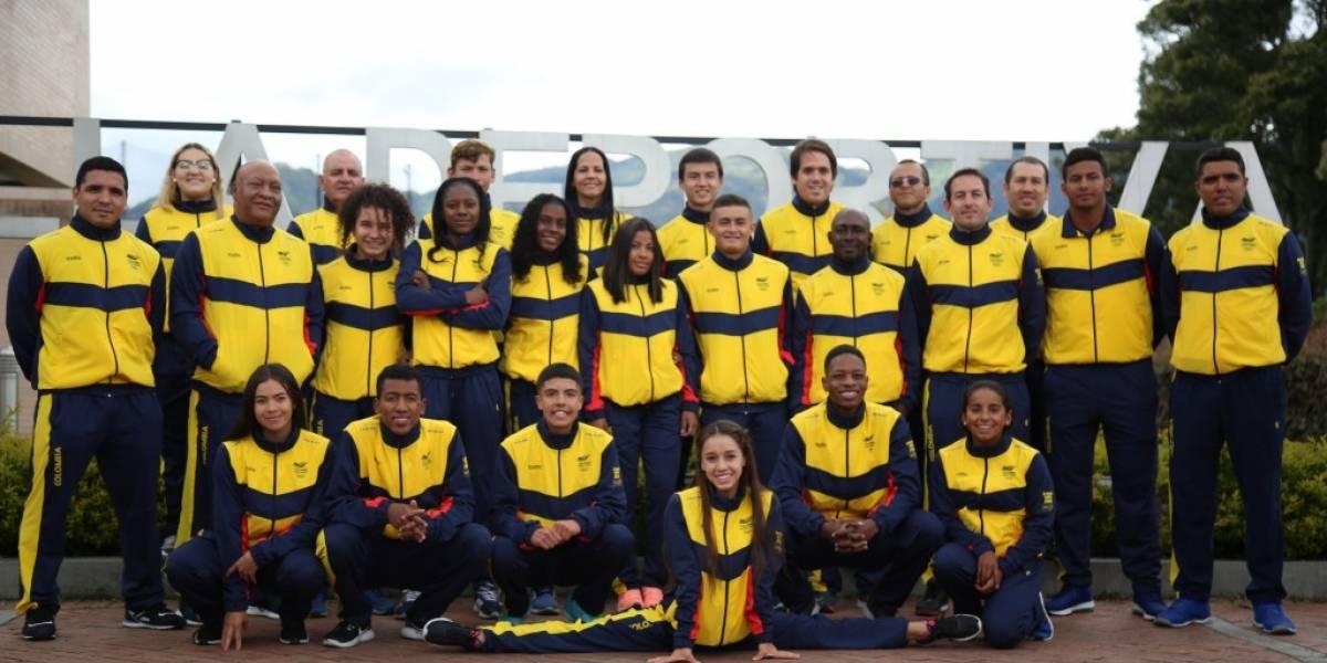 ¡Hay futuro! Las promesas para los Juegos Olímpicos de la Juventud Buenos Aires
