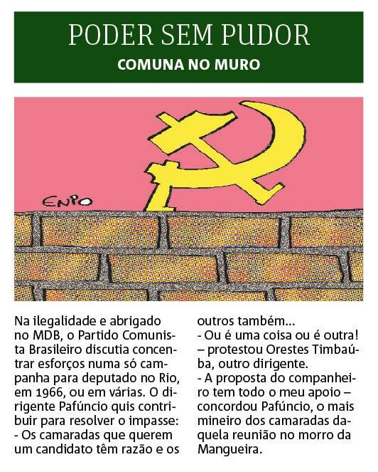 Comuna no Muro