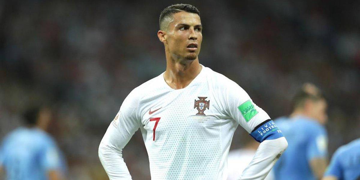 Cristiano Ronaldo niega las acusaciones de violación de Kathryn Mayorga