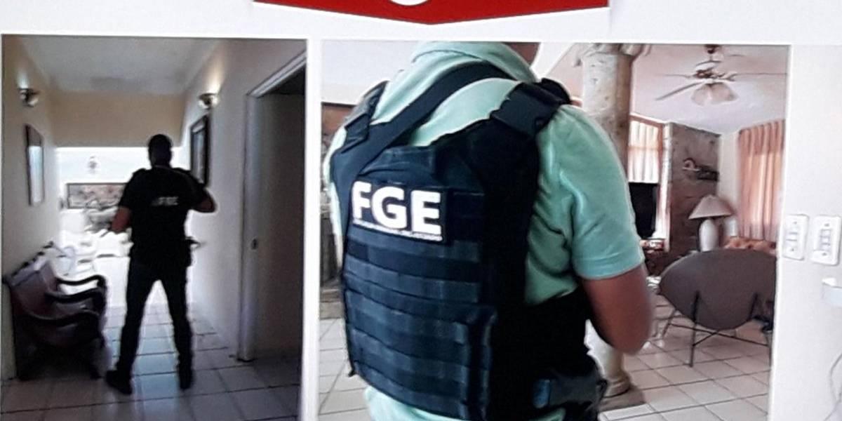 Desarticulan banda de secuestradores en Chapala, abaten a líder