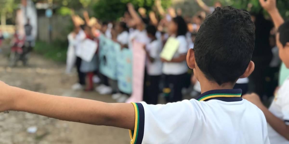 El caso de Génesis en Fundación y la vulnerabilidad de los niños en la Costa Caribe